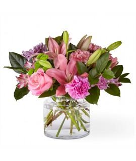 Le bouquet FTD Mariposa