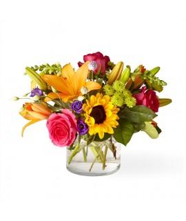 Le bouquet FTD Best Day