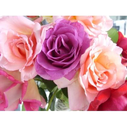 Comment garder les fleurs fraîches pendant longtemps?