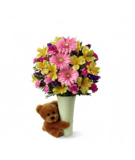 Le bouquet Big Hug par FTD