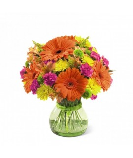 Le bouquet Because You Are Special par FTD